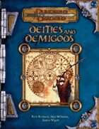 Deities and Demigods (3e)