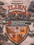 Player's Secrets of Ilien (2e)