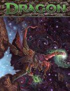 Dragon #366 (4e)