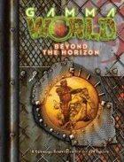 Beyond the Horizon (GW 6e)