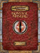 Monster Manual (3.5)