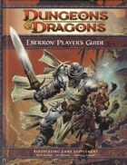 Eberron Player's Guide (4e)