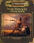 Hero Builder's Guidebook (3e)