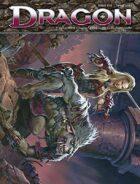 Dragon #410 (4e)