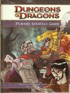 Player's Strategy Guide (4e)