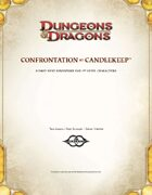 Confrontation at Candlekeep (5e)