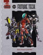 d20 Future Tech (d20M)