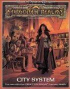 City System (1e)