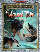 The Accursed Tower (2e)