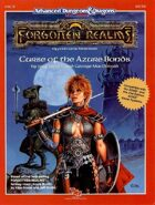 FRC2 Curse of the Azure Bonds (1e/2e)