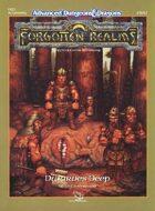 FR11 Dwarves Deep (2e)