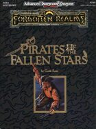 FOR3 Pirates of the Fallen Stars (2e)