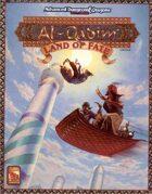 Al-Qadim: Land of Fate (2e)