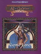 ALQ4 Secrets of the Lamp (2e)