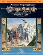 DL7 Dragons of Light (1e)