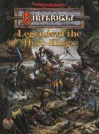 Legends of the Hero Kings (2e)