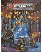 King of the Giantdowns (2e)