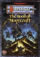 The Book of Magecraft (2e)