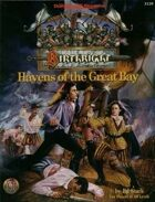 Havens of the Great Bay (2e)