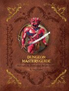 Dungeon Master\'s Guide (1e)