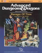 I8 Ravager of Time (1e)