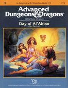 I9 Day of Al'Akbar (1e)