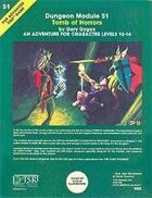 S1 - Tomb of Horrors (do not activate)