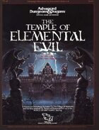 T1-4 Temple of Elemental Evil (1e)