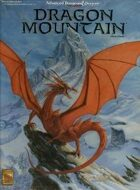 Dragon Mountain (2e)