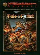 Tale of the Comet (2e)