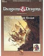 DDA4 The Dymrak Dread (Basic)