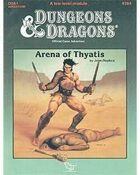 DDA1 Arena of Thyatis (Basic)