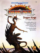 Dragon Kings (2e)