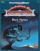DSM1 Black Flames (2e)
