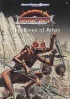Thri-Kreen of Athas (2e)