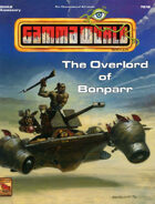 GWA2: The Overlord of Bonparr