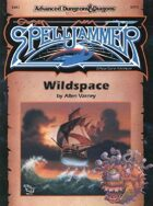 SJA1 Wildspace (2e)