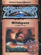 SJA1 Wildspace (2e)