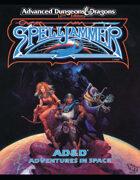 Spelljammer: Adventures in Space (2e)