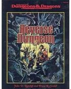 Reverse Dungeon (2e)