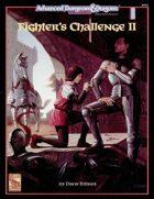HHQ5 Fighter's Challenge II (2e)