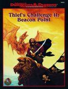 HHQ7 Thief's Challenge II: Beacon Point (2e)