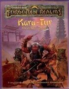 Kara-Tur: The Eastern Realms (1e)