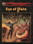 Eye of Pain (2e)