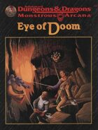 Eye of Doom (2e)