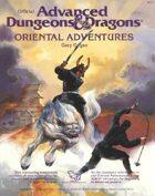 Oriental Adventures (1e)