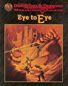 Eye to Eye (2e)