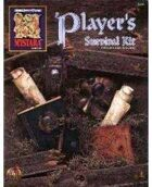 Mystara Player's Survival Kit (2e)