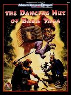 S5 The Dancing Hut of Baba Yaga (2e)