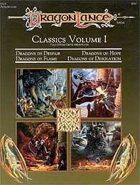 Dragonlance Classics Volume I (2e)
